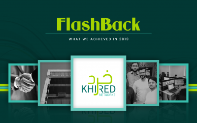 2019 Flashback, Khired Networks