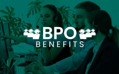 10 Exclusive benefits of Business Process Outsourcing (BPO)