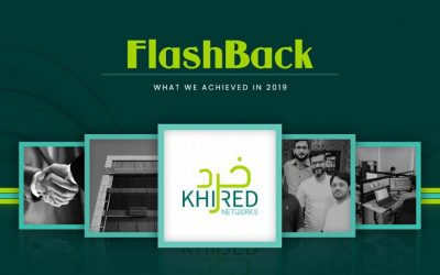 2019 Flashback of Khired Networks – Top Tech Company of Pakistan