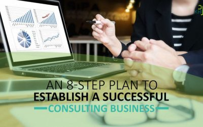 An 8-Step Plan to Establish a Successful Consulting Business