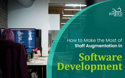 How to Make the Most of Staff Augmentation in Software Development