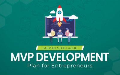 5 Steps from an idea to a Minimum Viable Product (MVP)