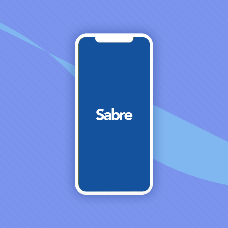 Sabre-Image