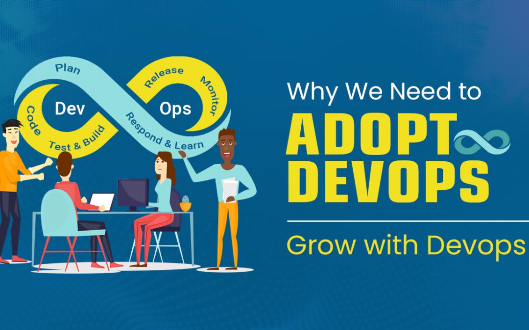 Adopt Devops
