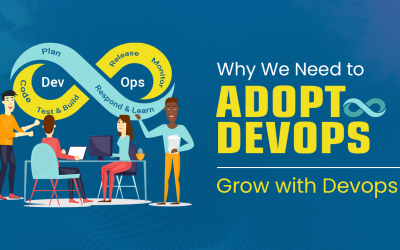 Why We Need to Adopt DevOps?