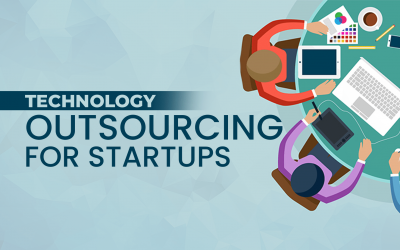 Technology Outsourcing for Startups