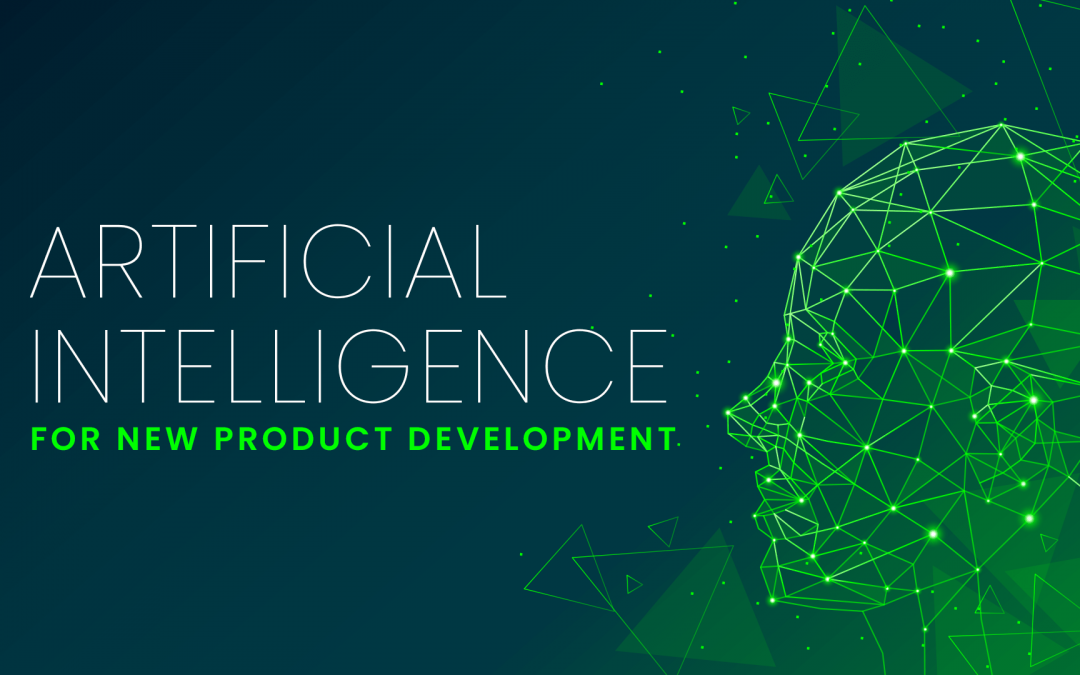Artificial Intelligence for New Product Development
