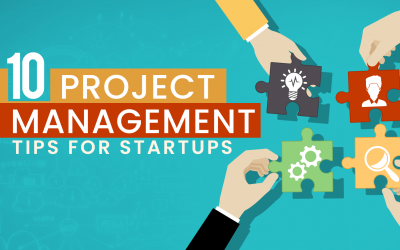 10 Project Management Tips for Startups