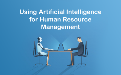 Using AI (Artificial Intelligence) for HRM (Human Resource Management)